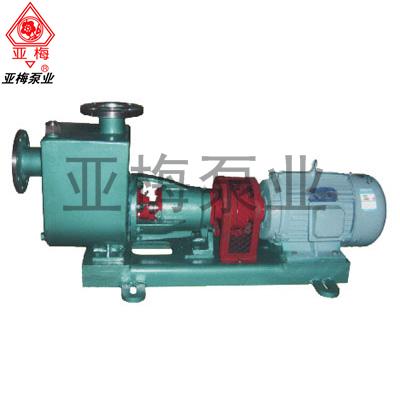 ZH型化gong自吸泵