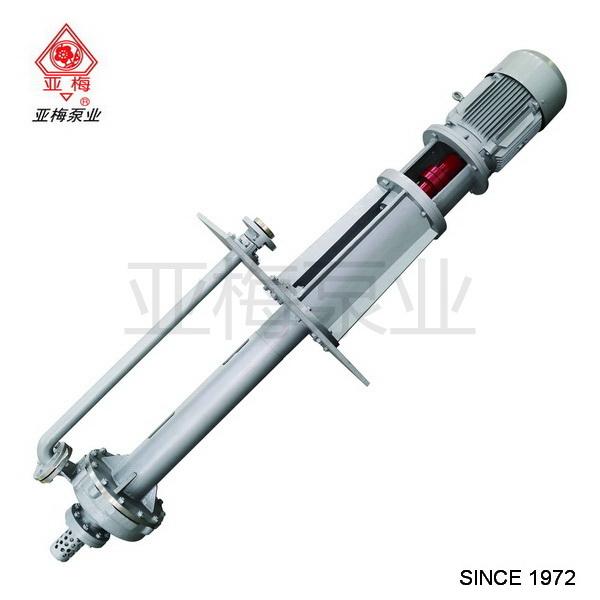 YTL系列tuo硫液xia泵