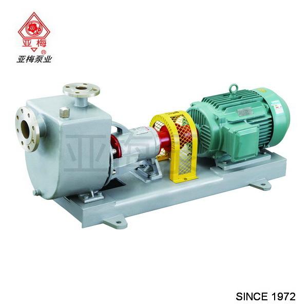 ZWxing自吸式wu水泵