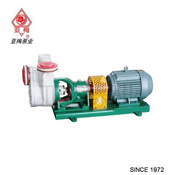 FZB氟塑料自xi泵