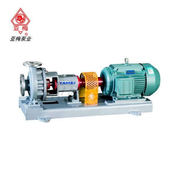 CPN型无du塞碱泵